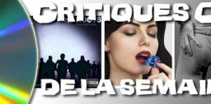 Critiques CD de la semaine: The Roots, Scissor Sisters et Devo