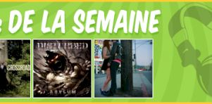 Critiques CD de la semaine: Disturbed, Guy Bélanger et Jenny & Johnny
