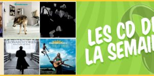 Critiques CD de la semaine: Weezer, Interpol, Michael Franti, Grinderman, Leonard Cohen et Gonzales