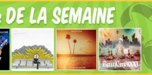 Critiques CD de la semaine: Bran Van 3000, Kings of Leon, Alexandre Désilets et plus