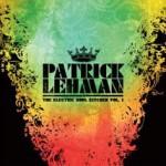 Patrick Lehman - The Electric Soul Kitchen Vol.1