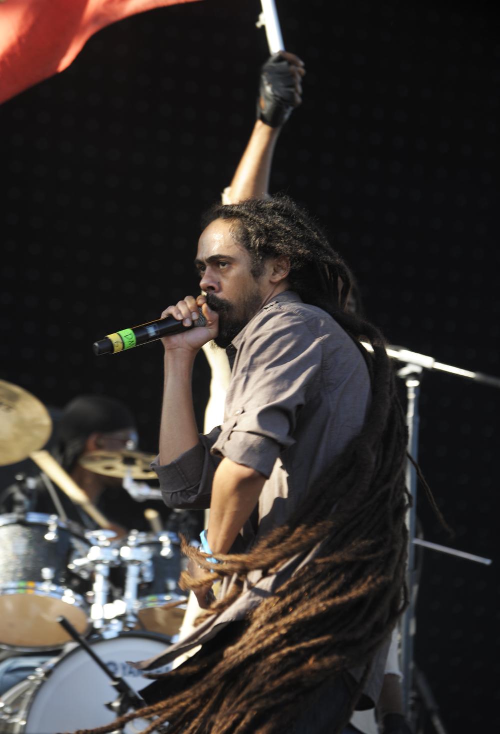 Third World Reggae from Jamaica touring over 43 years!