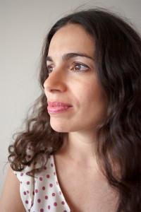 Yael Naim - Photo par Mathieu Leclerc