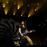Chris Cornell de <a href='/artiste/soundgarden/' >Soundgarden</a>, au Bluesfest d'Ottawa