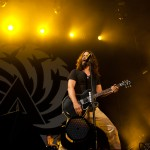 Chris Cornell de Soundgarden au Bluesfest d'Ottawa