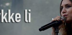 Lollapalooza Jour 2: Lykke Li, Ween et Deftones