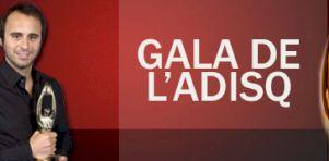 Gala de l'ADISQ 2011: Karkwa, Misteur Valaire, Radio Radio, Robert Charlebois et plus en prestations
