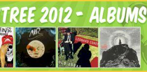 Rentrée 2012 : Les nouveautés musicales à surveiller