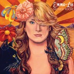 Emma-Lee - Backseat Heroine
