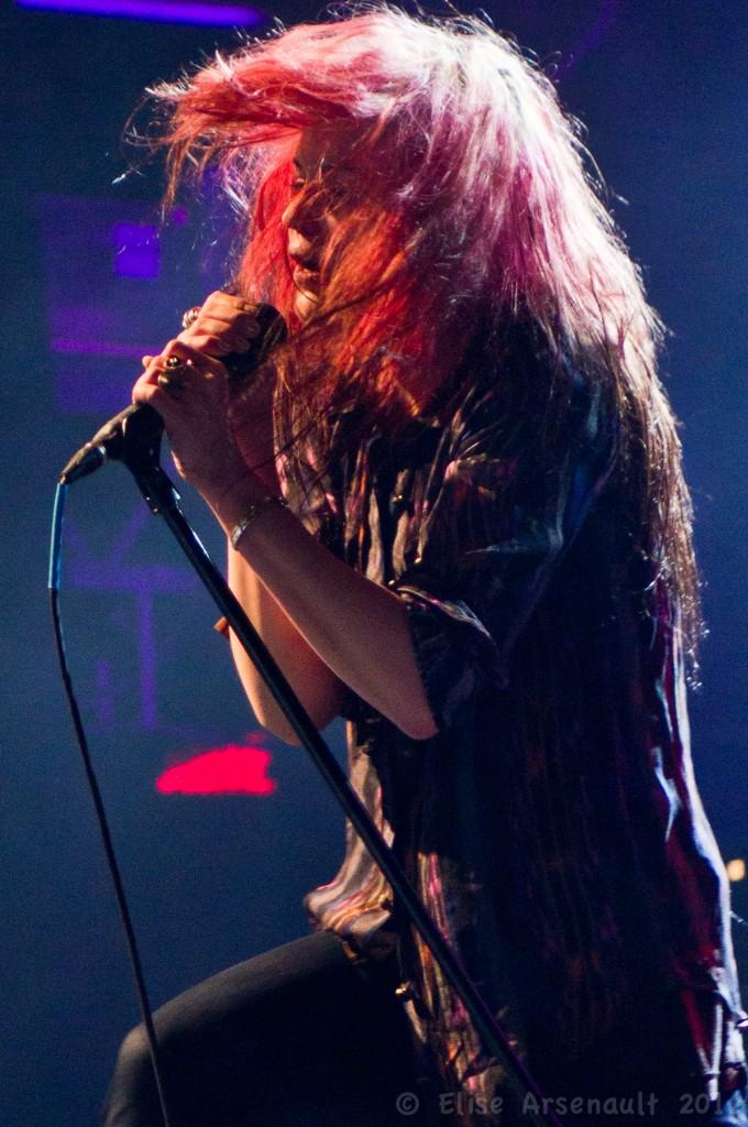 Photo par Élise Arsenault.