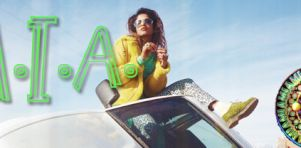 Vidéoclip: M.I.A. – Bad Girls