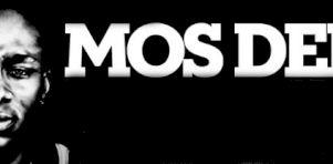 Mos Def en concert à Montréal en juin 2012