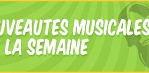 Nouveautés musicales du 13 mars 2012: Mes Aieux, The Ting Tings, Say Anything, André Dédé Vander et plus!