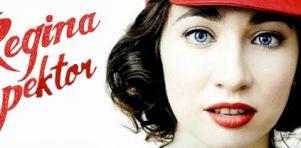 Vidéoclip: Regina Spektor – All The Rowboats