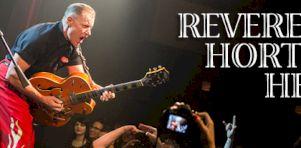 Critique concert: Reverend Horton Heat à Montréal