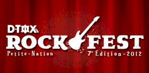 D-Tox Rockfest: Entrevue avec le porte-parole Mathieu Marcotte