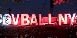 Retour sur le Governor's Ball NYC 2012: Beck, Fiona Apple, Major Lazer, Modest Mouse et plus!