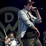 Down with Webster - Photo par Greg Matthews