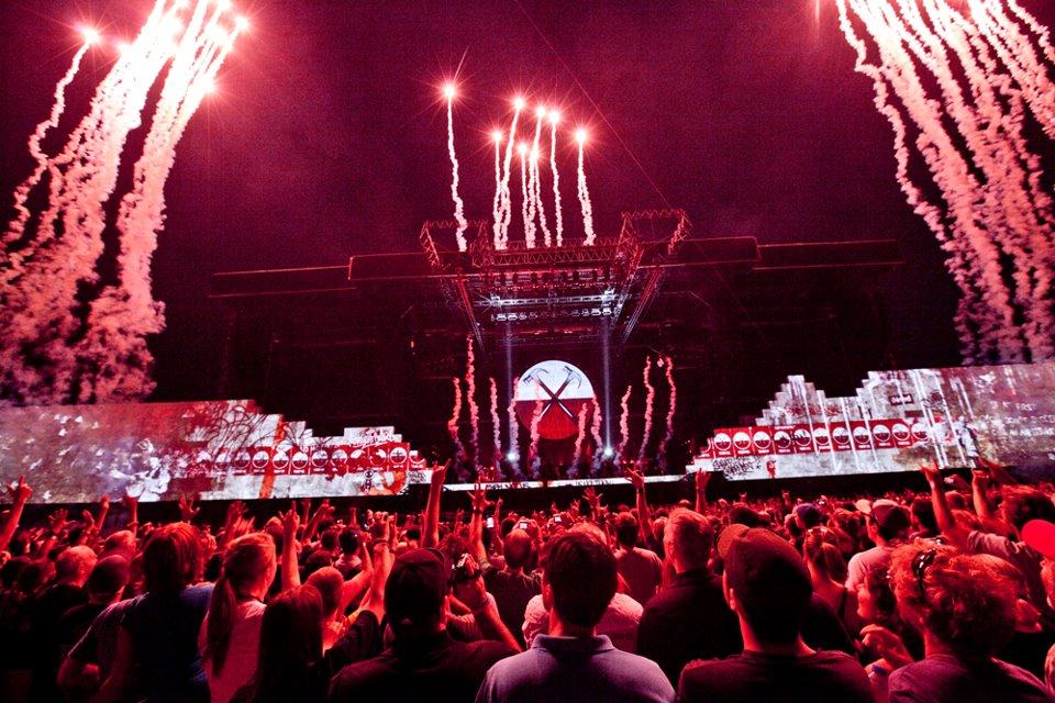 Critique concert: Roger Waters présente The Wall sur les ...