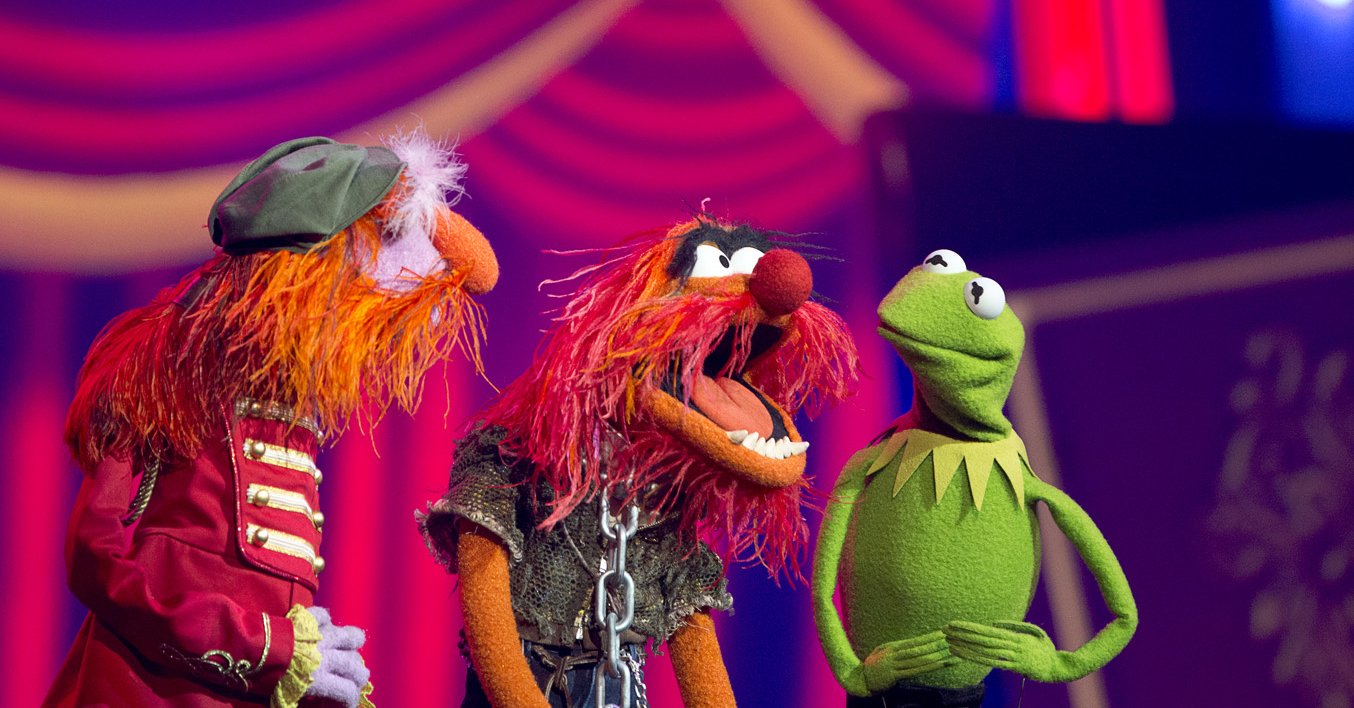 The Muppets Montreal 2019 Critique Spectacle | Sors-tu.ca