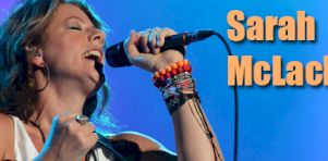 Festival d'été de Québec – Jour 9: Sarah McLachlan sur les Plaines