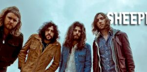 Bluesfest d'Ottawa – Jour 9: The Sheepdogs, Sam Roberts Band, Cowboy Junkies et The Pack A.D.!