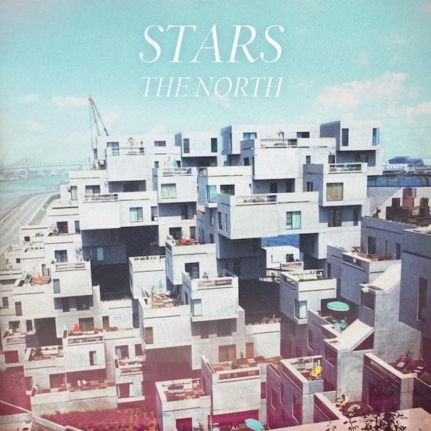Stars - The North