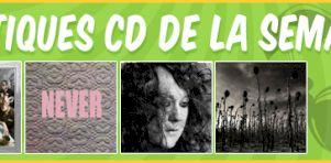 Critiques CD de la semaine: Dead Can Dance, Antony and the Johnsons, Micachu And The Shapes et Antibalas