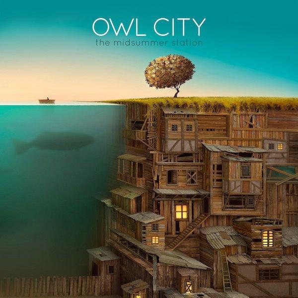 Owl City - The Misdummer Station
