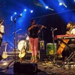 Folk Festival-Hey Rosetta-6