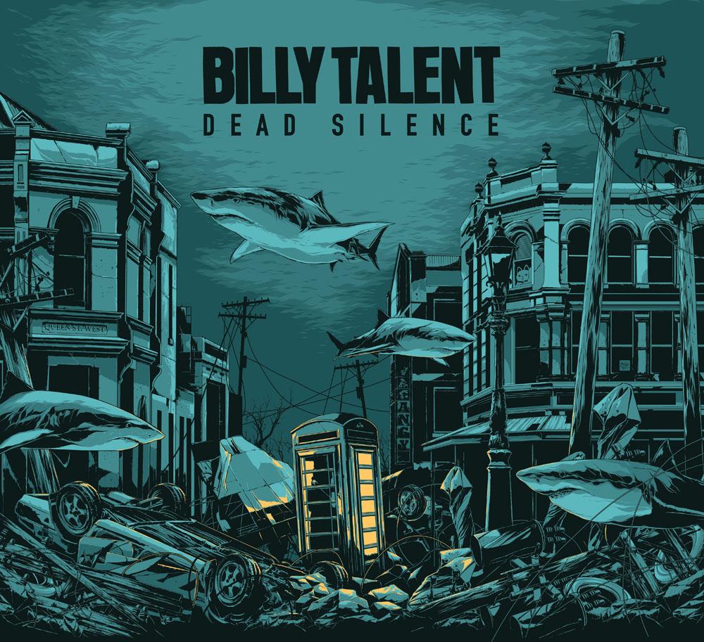 - Dead Silence