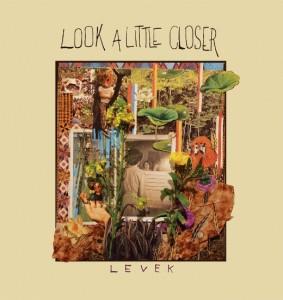 Levek - Look A Little Closer