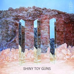Shiny Toy Guns - III
