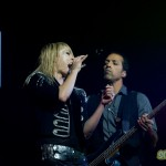 Metric - Centre Bell - Montreal - 2012 - 09