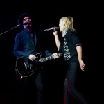 Metric - Centre Bell - Montreal - 2012 - 10