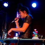 Mozart's Sister - M pour Montreal - Sala Rossa - Montreal - 2012 - 06