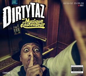 Dirty Taz - Musique d'ascenseur