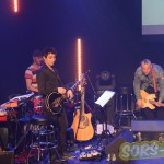 Le house band du GAMIQ 2012: La LIMM