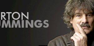 Critique album   Burton Cummings – Massey Hall