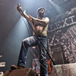 Alexisonfire photo par Greg Matthews