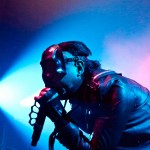 Marilyn Manson - Metropolis - Montreal - 2013 - 01