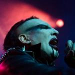 Marilyn Manson - Metropolis - Montreal - 2013 - 02