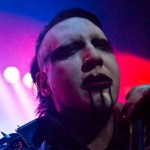 Marilyn Manson - Metropolis - Montreal - 2013 - 03