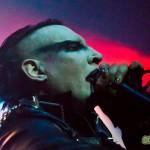 Marilyn Manson - Metropolis - Montreal - 2013 - 04