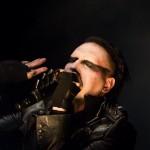 Marilyn Manson - Metropolis - Montreal - 2013 - 07
