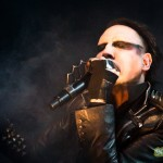 Marilyn Manson - Metropolis - Montreal - 2013 - 08