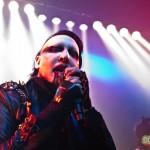 Marilyn Manson - Metropolis - Montreal - 2013 - 09