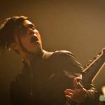 Marilyn Manson - Metropolis - Montreal - 2013 - 10
