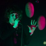 Purity Ring - National - Montreal - 2013 - 02