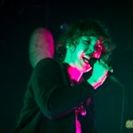 Purity Ring - National - Montreal - 2013 - 03